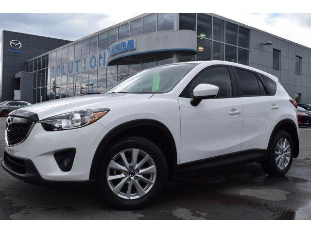 2014 Mazda CX-5 GS (Stk: 19159A) in Châteauguay - Image 2 of 29