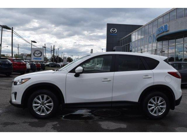 2014 Mazda CX-5 GS (Stk: 19159A) in Châteauguay - Image 3 of 29