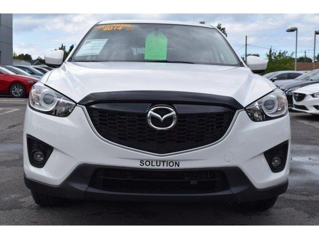 2014 Mazda CX-5 GS (Stk: 19159A) in Châteauguay - Image 11 of 29