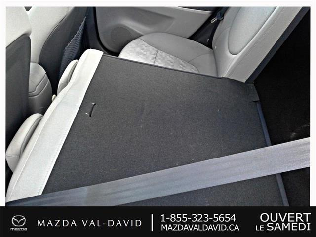 2012 Hyundai Accent  (Stk: 19425A) in Val-David - Image 9 of 18