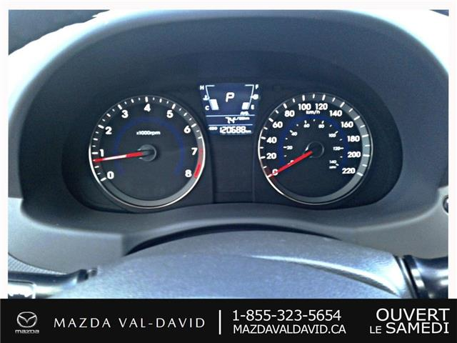 2012 Hyundai Accent  (Stk: 19425A) in Val-David - Image 14 of 18