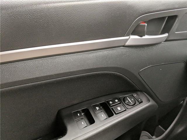 2017 Hyundai Elantra GL (Stk: H3968B) in Toronto - Image 16 of 28