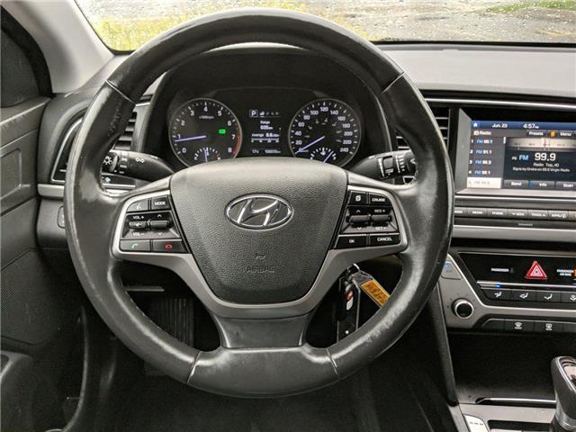 2017 Hyundai Elantra GL (Stk: H3968B) in Toronto - Image 19 of 28