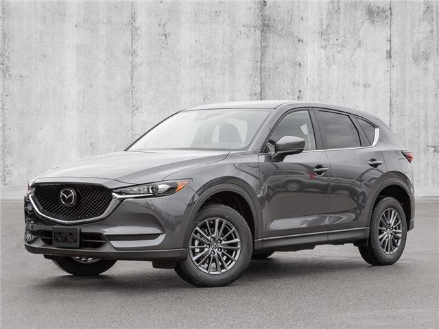 2019 Mazda CX-5 GS (Stk: 640400) in Victoria - Image 1 of 23