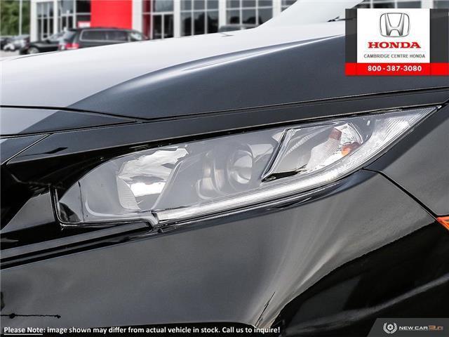 2019 Honda Civic Sport (Stk: 20267) in Cambridge - Image 10 of 24