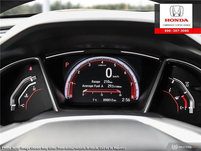 2019 Honda Civic Sport (Stk: 20267) in Cambridge - Image 15 of 24