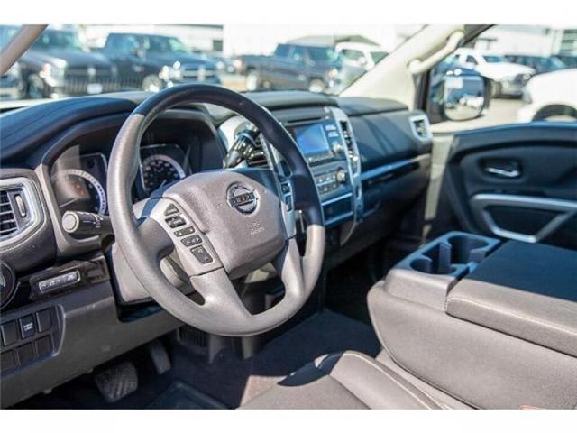 2017 Nissan Titan SV (Stk: K578692A) in Surrey - Image 11 of 23
