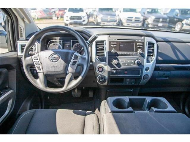 2017 Nissan Titan SV (Stk: K578692A) in Surrey - Image 15 of 23