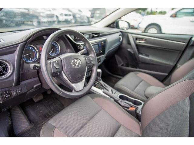 2017 Toyota Corolla LE (Stk: EE910140) in Surrey - Image 8 of 23