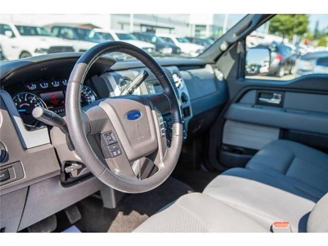 2013 Ford F-150 XLT (Stk: EE909690A) in Surrey - Image 10 of 23