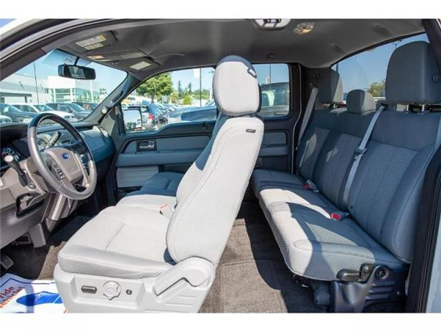 2013 Ford F-150 XLT (Stk: EE909690A) in Surrey - Image 13 of 23