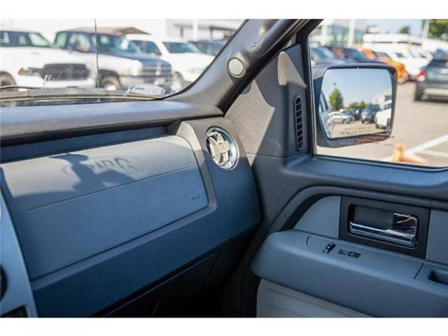 2013 Ford F-150 XLT (Stk: EE909690A) in Surrey - Image 22 of 23