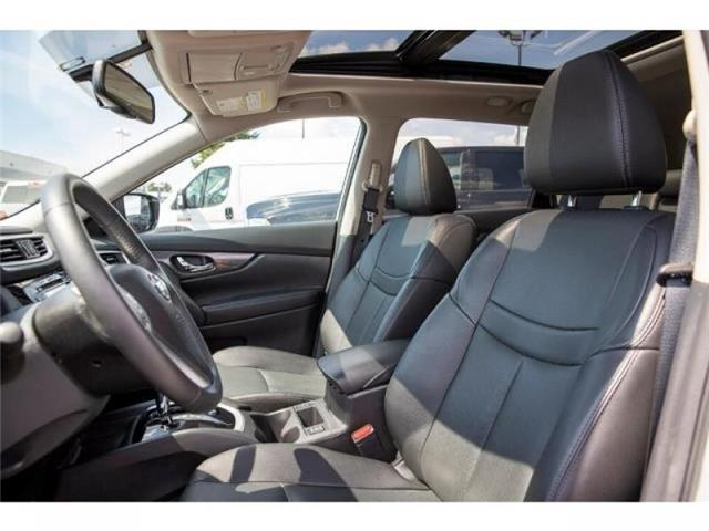 2016 Nissan Rogue SL (Stk: K467255A) in Surrey - Image 8 of 25