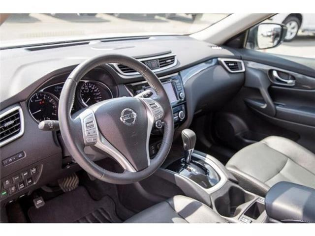 2016 Nissan Rogue SL (Stk: K467255A) in Surrey - Image 9 of 25