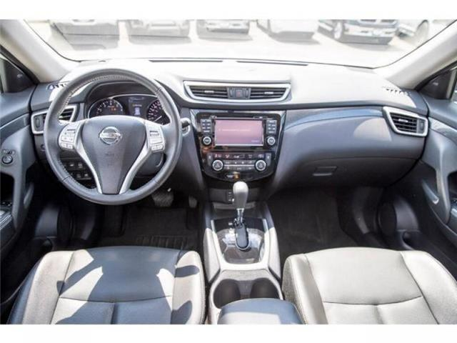 2016 Nissan Rogue SL (Stk: K467255A) in Surrey - Image 12 of 25