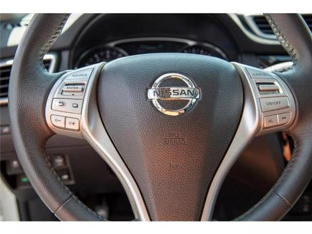2016 Nissan Rogue SL (Stk: K467255A) in Surrey - Image 17 of 25