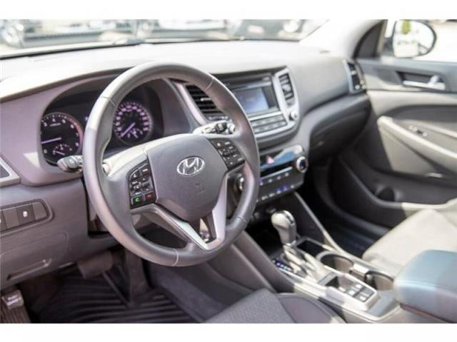2016 Hyundai Tucson Premium (Stk: EE910390) in Surrey - Image 9 of 23