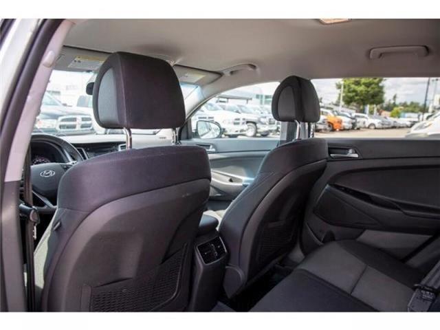 2016 Hyundai Tucson Premium (Stk: EE910390) in Surrey - Image 10 of 23