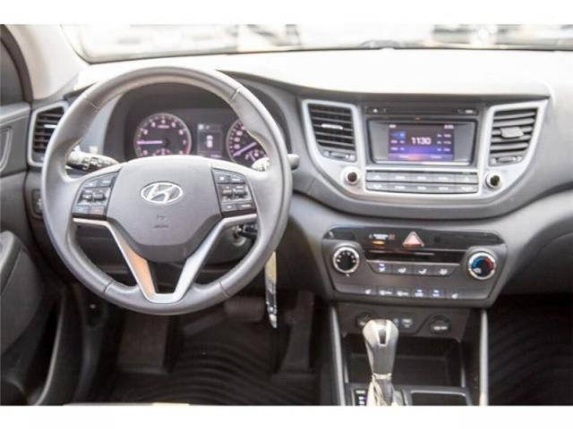 2016 Hyundai Tucson Premium (Stk: EE910390) in Surrey - Image 13 of 23