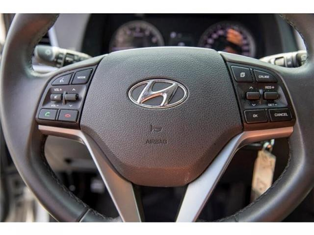 2016 Hyundai Tucson Premium (Stk: EE910390) in Surrey - Image 16 of 23
