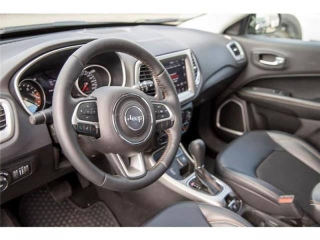 2017 Jeep Compass North (Stk: K774474A) in Surrey - Image 11 of 25