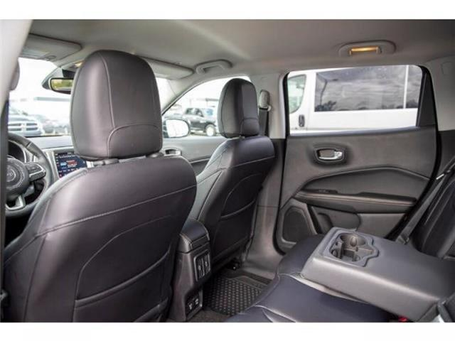 2017 Jeep Compass North (Stk: K774474A) in Surrey - Image 12 of 25