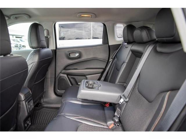 2017 Jeep Compass North (Stk: K774474A) in Surrey - Image 13 of 25