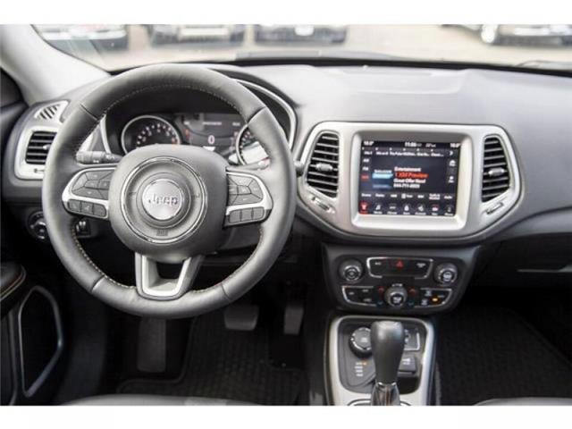 2017 Jeep Compass North (Stk: K774474A) in Surrey - Image 14 of 25