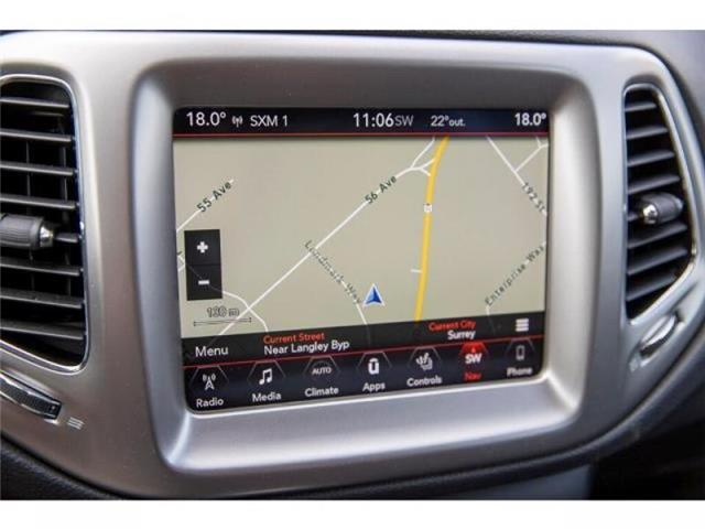 2017 Jeep Compass North (Stk: K774474A) in Surrey - Image 20 of 25