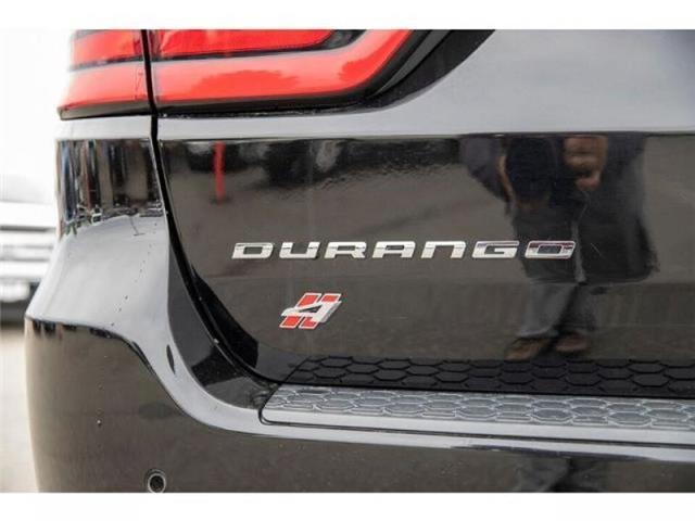 2019 Dodge Durango R/T (Stk: EE910530) in Surrey - Image 6 of 25