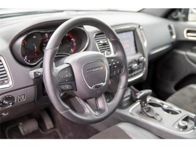 2019 Dodge Durango R/T (Stk: EE910530) in Surrey - Image 9 of 25