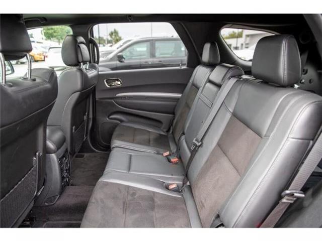 2019 Dodge Durango R/T (Stk: EE910530) in Surrey - Image 11 of 25