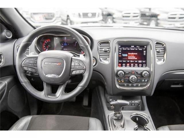 2019 Dodge Durango R/T (Stk: EE910530) in Surrey - Image 12 of 25