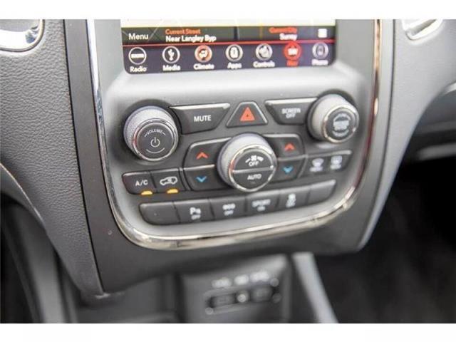 2019 Dodge Durango R/T (Stk: EE910530) in Surrey - Image 18 of 25