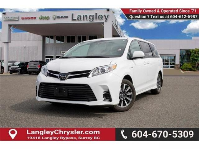 2018 Toyota Sienna LE 7-Passenger (Stk: EE910020) in Surrey - Image 3 of 22