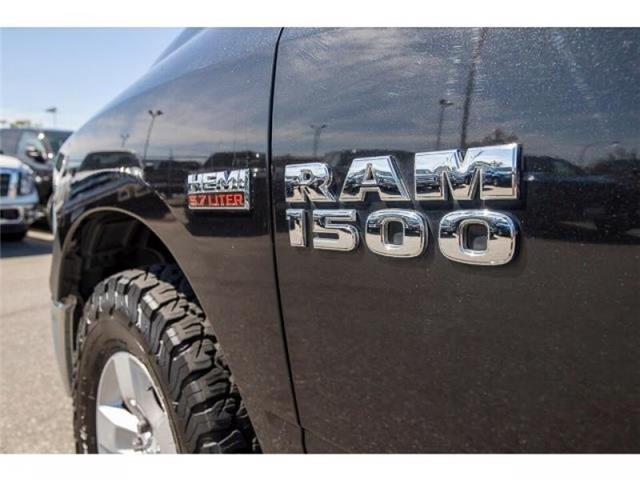 2016 RAM 1500 ST (Stk: K652030A) in Surrey - Image 9 of 22