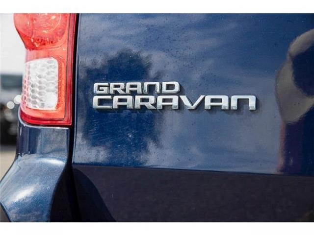 2014 Dodge Grand Caravan SE/SXT (Stk: K811996A) in Surrey - Image 6 of 20