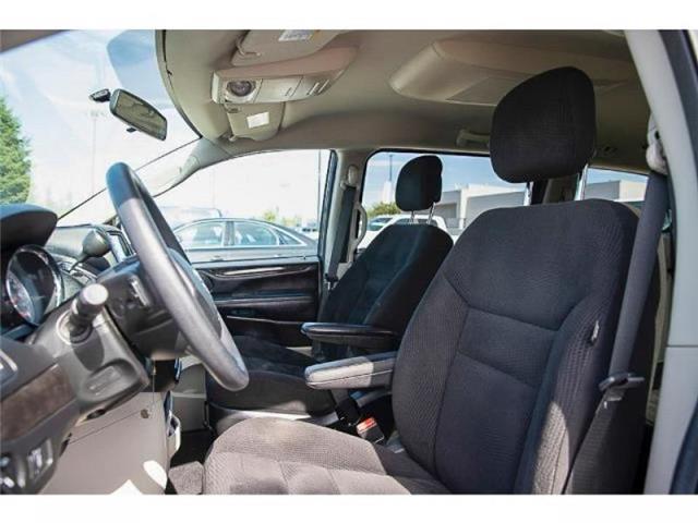 2014 Dodge Grand Caravan SE/SXT (Stk: K811996A) in Surrey - Image 7 of 20
