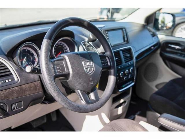 2014 Dodge Grand Caravan SE/SXT (Stk: K811996A) in Surrey - Image 8 of 20