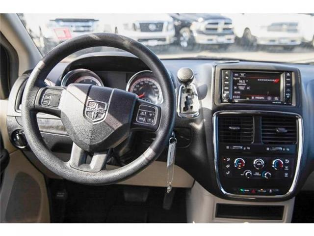 2014 Dodge Grand Caravan SE/SXT (Stk: K811996A) in Surrey - Image 11 of 20