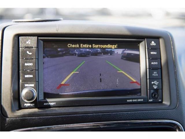 2014 Dodge Grand Caravan SE/SXT (Stk: K811996A) in Surrey - Image 17 of 20