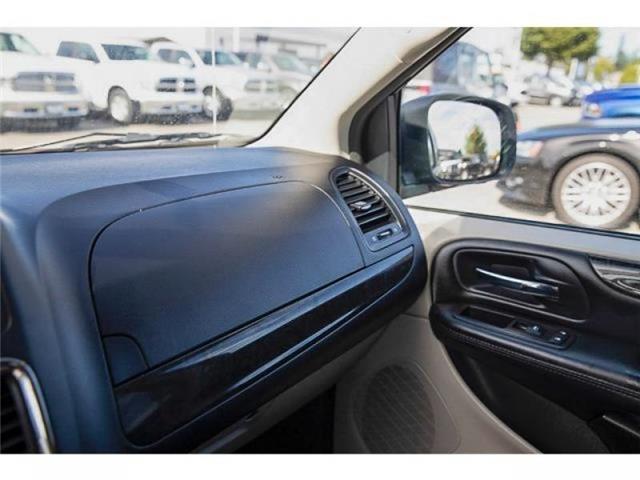 2014 Dodge Grand Caravan SE/SXT (Stk: K811996A) in Surrey - Image 18 of 20