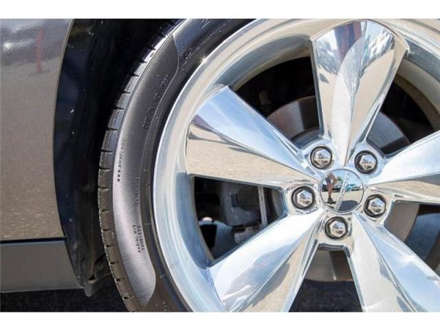 2016 Dodge Challenger R/T (Stk: K700400B) in Surrey - Image 8 of 20