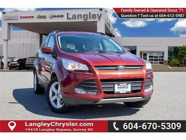 2014 Ford Escape SE (Stk: EE910570A) in Surrey - Image 1 of 23