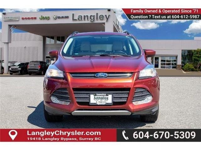2014 Ford Escape SE (Stk: EE910570A) in Surrey - Image 2 of 23