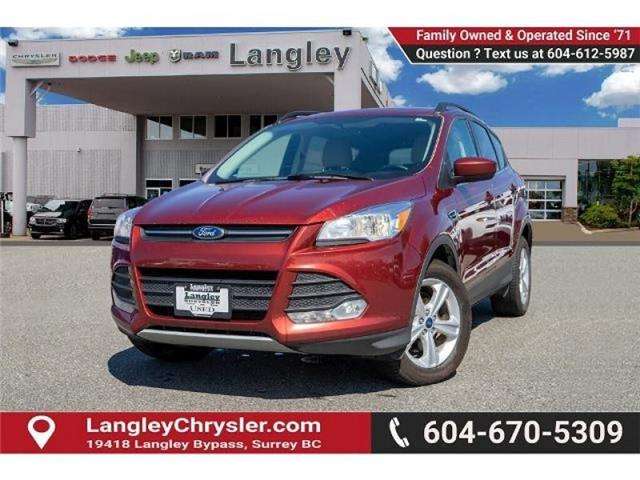 2014 Ford Escape SE (Stk: EE910570A) in Surrey - Image 3 of 23