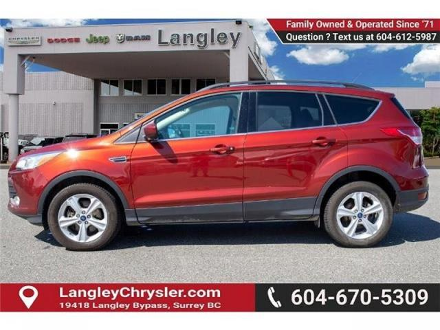 2014 Ford Escape SE (Stk: EE910570A) in Surrey - Image 4 of 23