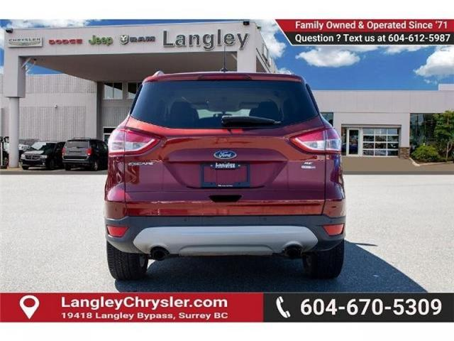2014 Ford Escape SE (Stk: EE910570A) in Surrey - Image 5 of 23