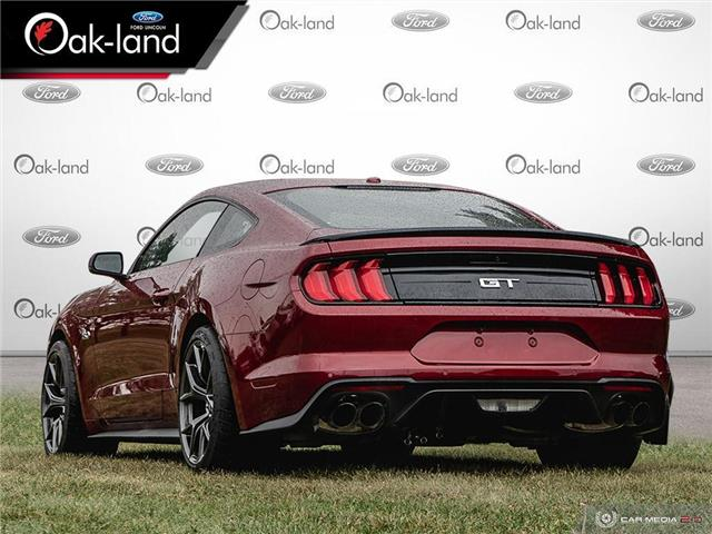 2019 Ford Mustang GT Premium (Stk: 9G043) in Oakville - Image 3 of 25