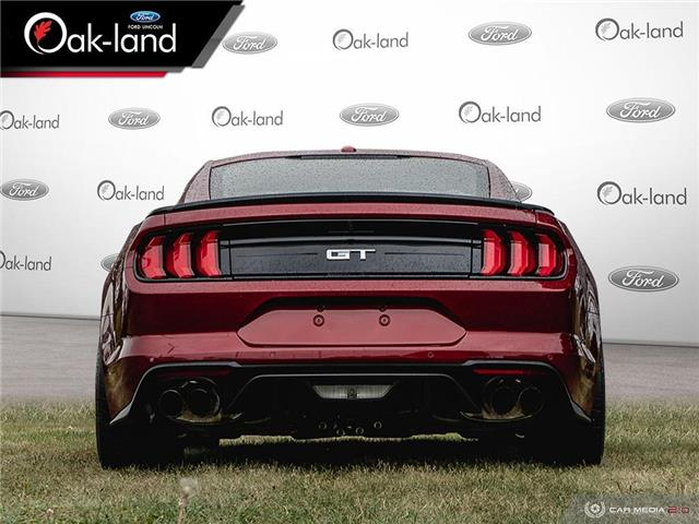 2019 Ford Mustang GT Premium (Stk: 9G043) in Oakville - Image 4 of 25